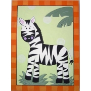Artwork Childrens Room Decor Animal Farm 1 Kids Wall Art Canvas